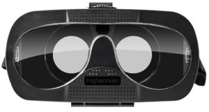Очки виртуальной реальности Highscreen VR-glass