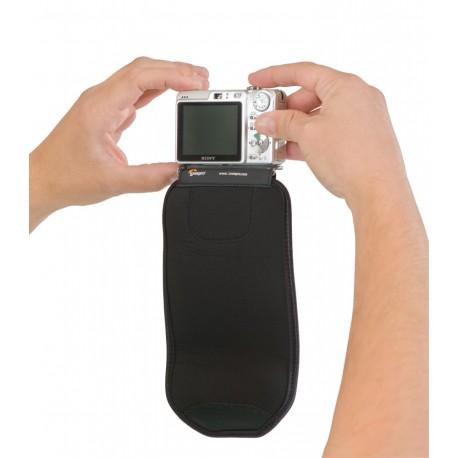 Сумка для камеры Lowepro D-Wrap