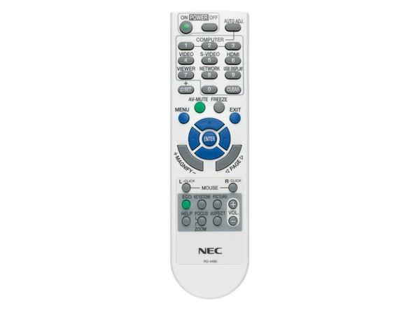 Проектор NEC M230X