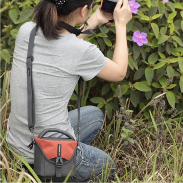 Сумка для камеры Vanguard BIIN 14