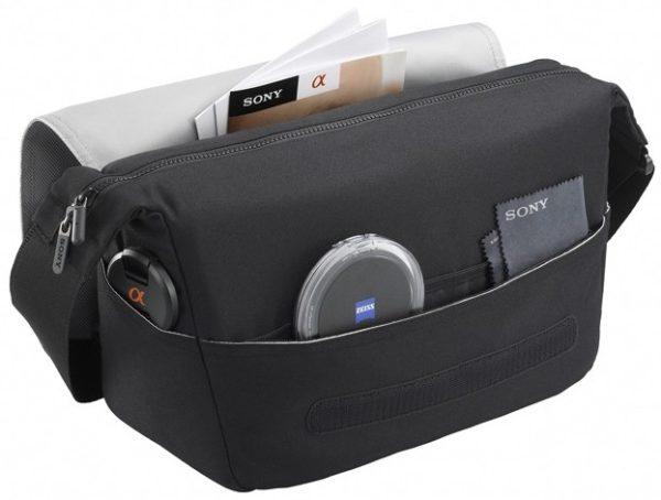 Сумка для камеры Sony LCS-MS10