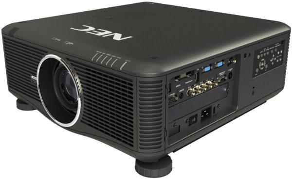 Проектор NEC PX750U