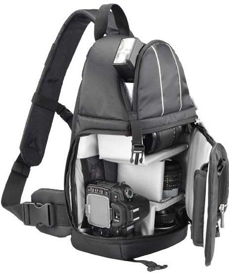 Сумка для камеры Sumdex POC-484