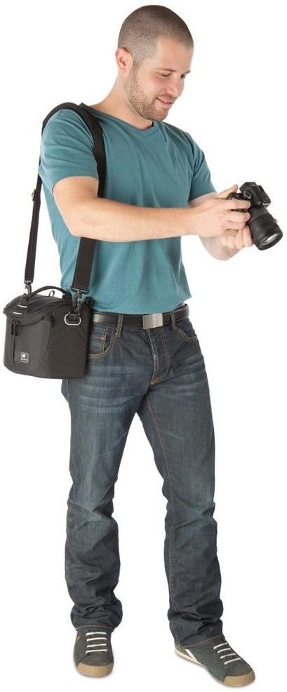 Сумка для камеры Kata Lite-437 DL