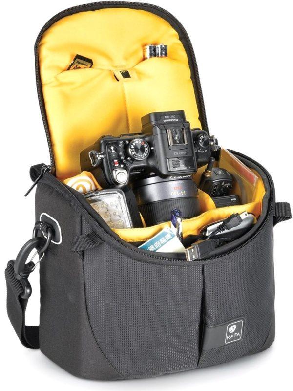 Сумка для камеры Kata Lite-439 DL