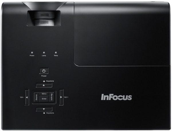 Проектор InFocus IN3118HD