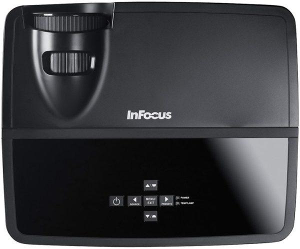 Проектор InFocus IN124