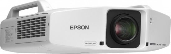 Проектор Epson EB-Z8450WU