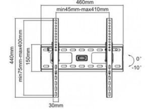 Подставка/крепление i-Tech PLB-44