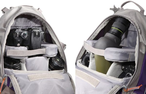Сумка для камеры Vanguard Kinray 43