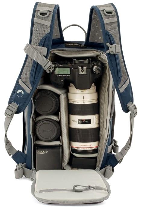 Сумка для камеры Lowepro Flipside Sport 10L AW