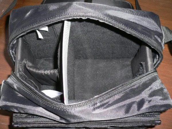Сумка для камеры Sony LCS-BDF