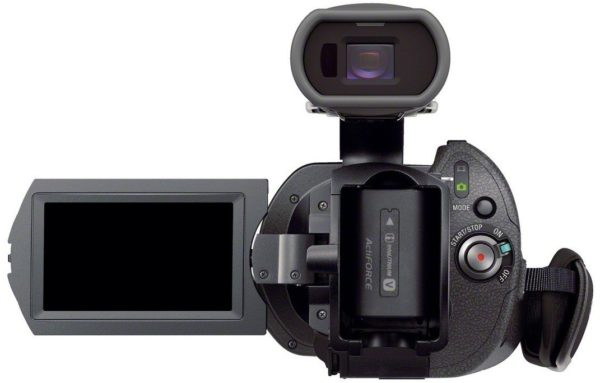 Видеокамера Sony NEX-VG900