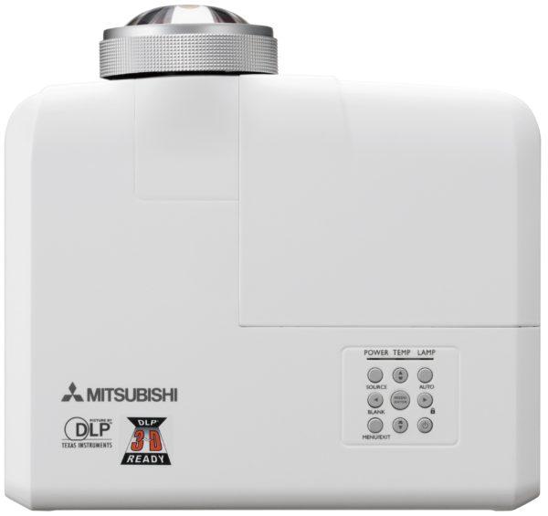 Проектор Mitsubishi EW331U-ST
