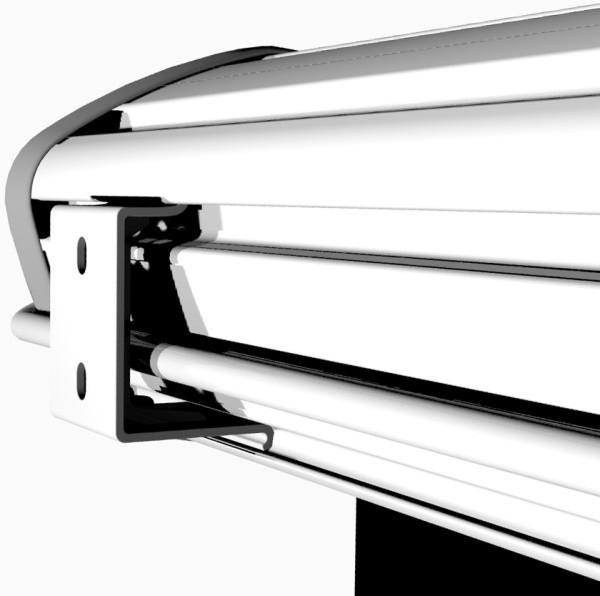 Проекционный экран DIGIS Ellipse [Ellipse 230x130]