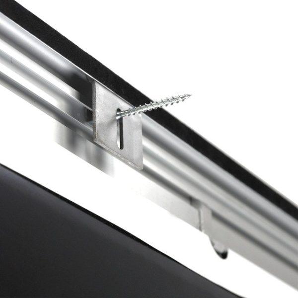 Проекционный экран DIGIS Velvet [Velvet 340x191]