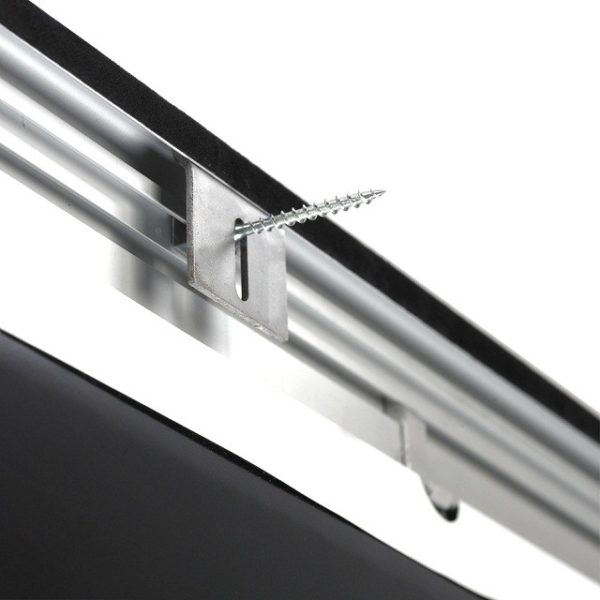Проекционный экран DIGIS Velvet [Velvet 390x220]