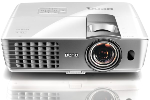 Проектор BenQ W1080ST