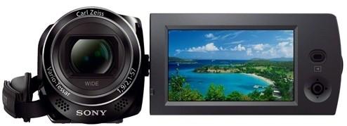 Видеокамера Sony HDR-CX290E