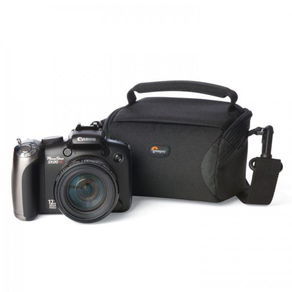 Сумка для камеры Lowepro Format 100