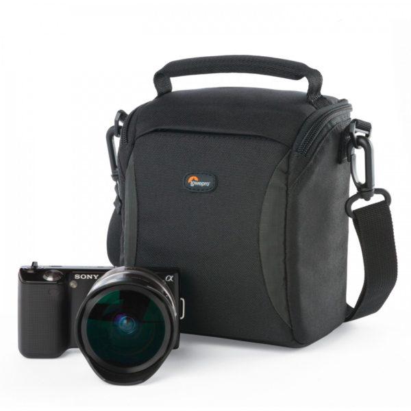 Сумка для камеры Lowepro Format 120