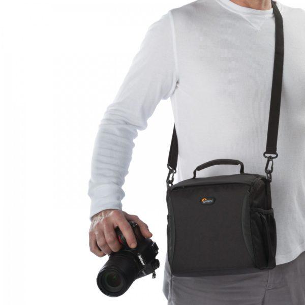 Сумка для камеры Lowepro Format 160