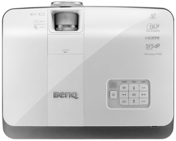 Проектор BenQ W1500
