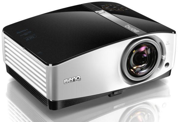 Проектор BenQ MX822ST