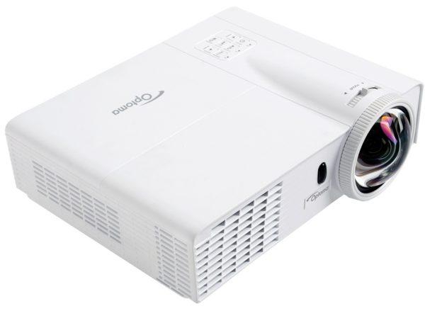 Проектор Optoma W306ST