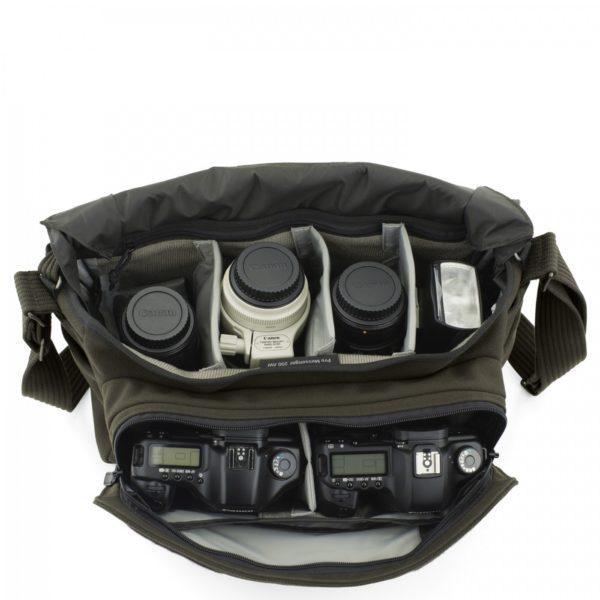 Сумка для камеры Lowepro Pro Messenger 200 AW