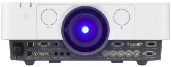 Проектор Sony VPL-FHZ55