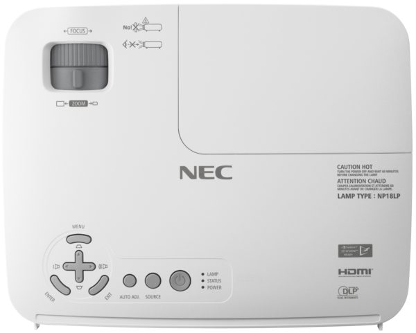 Проектор NEC V311X