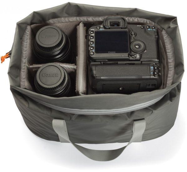 Сумка для камеры Lowepro DryZone BP 40L