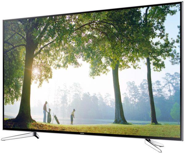 LCD телевизор Samsung UE-75H6400
