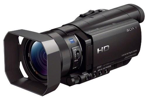 Видеокамера Sony HDR-CX900E