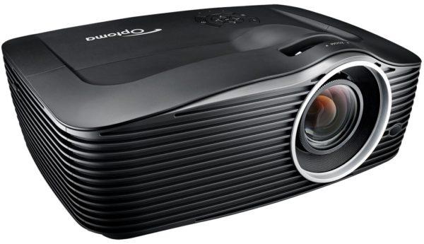 Проектор Optoma X501