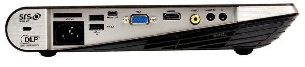 Проектор Optoma ML1500