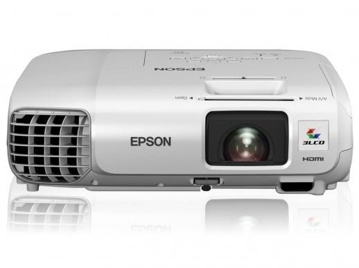 Проектор Epson EB-W22