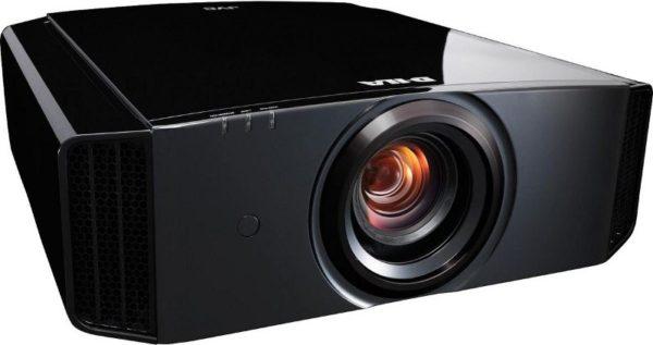 Проектор JVC DLA-X500