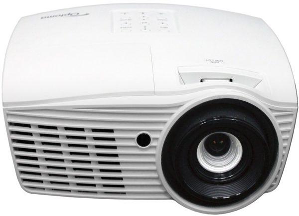 Проектор Optoma W415