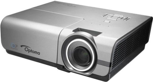 Проектор Optoma DH1017