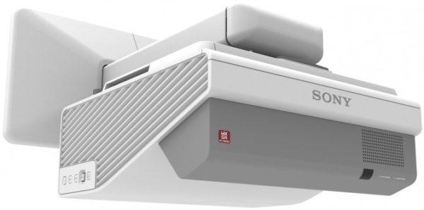 Проектор Sony VPL-SW630C