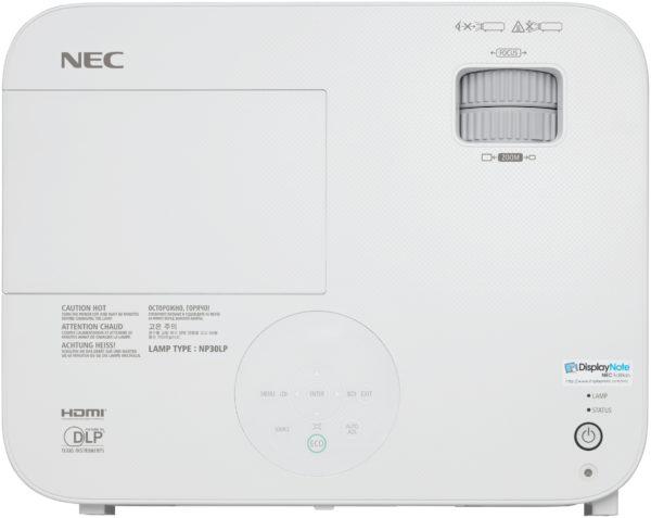 Проектор NEC M322W