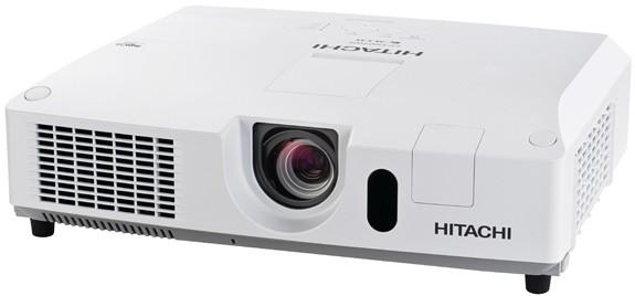 Проектор Hitachi CP-X5022WN