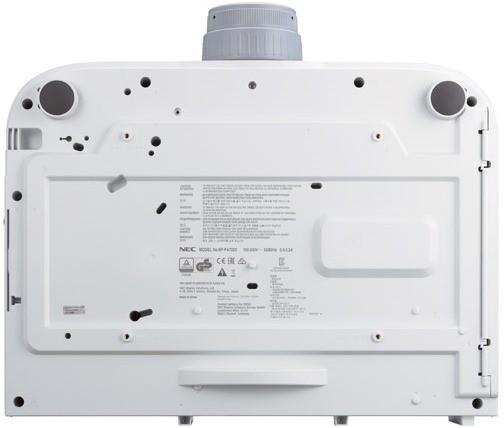 Проектор NEC PA671W