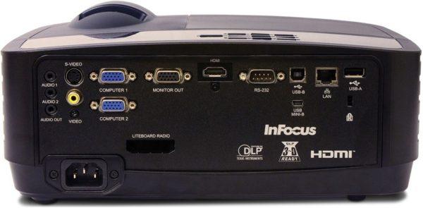Проектор InFocus IN124a