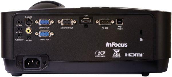 Проектор InFocus IN112a