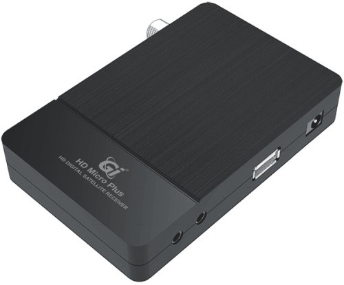 ТВ тюнер Galaxy Innovations HD Micro Plus