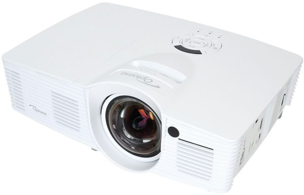 Проектор Optoma GT1070X