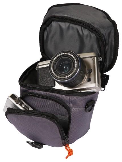 Сумка для камеры Benro Gamma Mini Z10